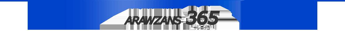 ARAWZANS365